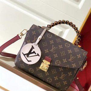 Louis Vuitton M43984 Pochette Metis Satchel bags %